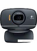 Web камера Logitech B525 HD Webcam