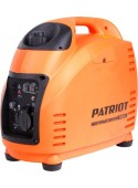 Бензиновый генератор Patriot 2000i
