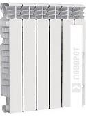 Алюминиевый радиатор Fondital Astor Super 350/100