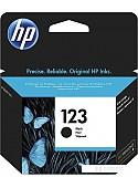 Картридж HP 123 [F6V17AE]