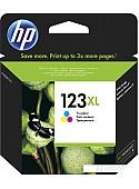 Картридж HP 123XL [F6V18AE]