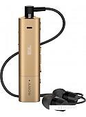 Bluetooth гарнитура Sony SBH54 Gold