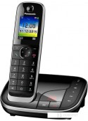 Радиотелефон Panasonic KX-TGJ320RU Black