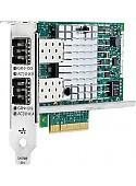 Сетевой адаптер HP Ethernet 10Gb 2-port 560SFP+ [665249-B21]