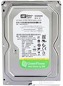 Жесткий диск WD AV-GP 320GB (WD3200AVVS)