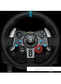 Руль Logitech Driving Force G29
