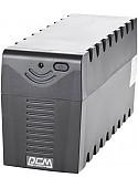 Источник бесперебойного питания Powercom RPT-600AP SE01 600VA