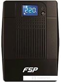 Источник бесперебойного питания FSP DPV850 [PPF4801500]