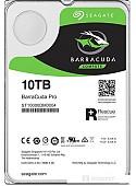 Жесткий диск Seagate Barracuda Pro 10TB [ST10000DM0004]