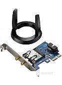 Беспроводной адаптер ASUS PCE-AC55BT