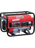 Бензиновый генератор Brado LT 4500B