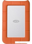 Внешний жесткий диск LaCie Rugged Mini 4TB