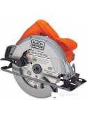 Дисковая пила Black & Decker CS1004