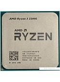 Процессор AMD Ryzen 3 2200G (BOX)