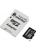 Карта памяти Smart Buy Professional microSDHC Class 10 32GB [SB32GBSDCL10U3-01]