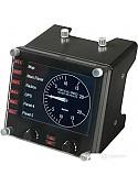 Оборудование для авиасимов Logitech Flight Instrument Panel