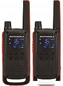 Портативная радиостанция Motorola T82