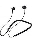 Наушники Xiaomi Mi Bluetooth Neckband Earphones (черный)
