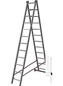 Лестница-трансформер PRO Startul ST9946-12 2x12 ступеней