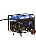 Бензиновый генератор ECO PE-6501RW