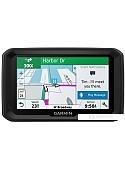 GPS навигатор Garmin Dezl 580 LMT-D
