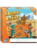 Настольная игра Dream Makers Кошка на стене [707-14]