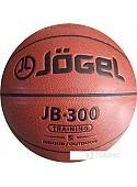 Мяч Jogel JB-300 (размер 5)