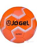 Мяч Jogel JS-100 Intro (5 размер, оранжевый)