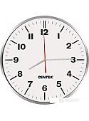 Настенные часы CENTEK СТ-7100 (белый)