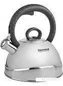 Чайник со свистком Rondell Marmara RDS-1060