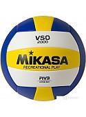 Мяч Mikasa VSO2000 (размер 5)