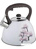 Чайник со свистком ZEIDAN Z-4218