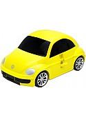 Чемодан Ridaz Volkswagen Beetle (желтый)