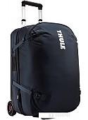 """Сумка-тележка Thule Subterra Luggage 55cm/22"""" (темно-синий)"""