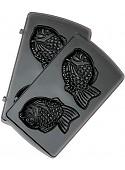 Сменная панель Redmond RAMB-06 для выпечки печенья в виде рыбок