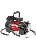 Автомобильный компрессор Autoprofi AK-35 LED
