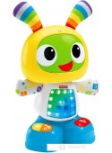 Интерактивная игрушка Fisher-Price Обучающий робот БиБо