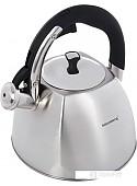 Чайник со свистком Klausberg KB-7015