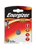 Батарейки Energizer CR1620
