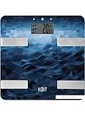 Напольные весы Holt HT-BS-010 (море)