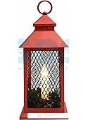 Светильник Neon-night Декоративный фонарь со свечкой 513-041