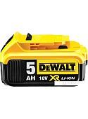 Аккумулятор DeWalt DCB184-XJ (18В/5 Ah)