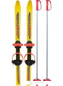 Лыжи Цикл Вираж-Спорт (100/100 см)