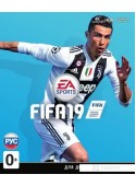 Игра FIFA 19 для Xbox One