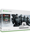 Игровая приставка Microsoft Xbox One S 1TB Gears 5