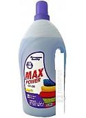 Гель для стирки Max Power Color Gel 4 л