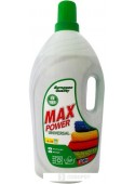 Гель для стирки Max Power Universal 4 л