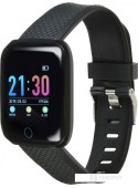 Умные часы Digma Smartline D2e (черный)
