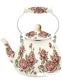 Чайник без свистка KELLI KL-4448