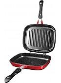 Сковорода-гриль двухсторонняя Redmond RFP-A2804I